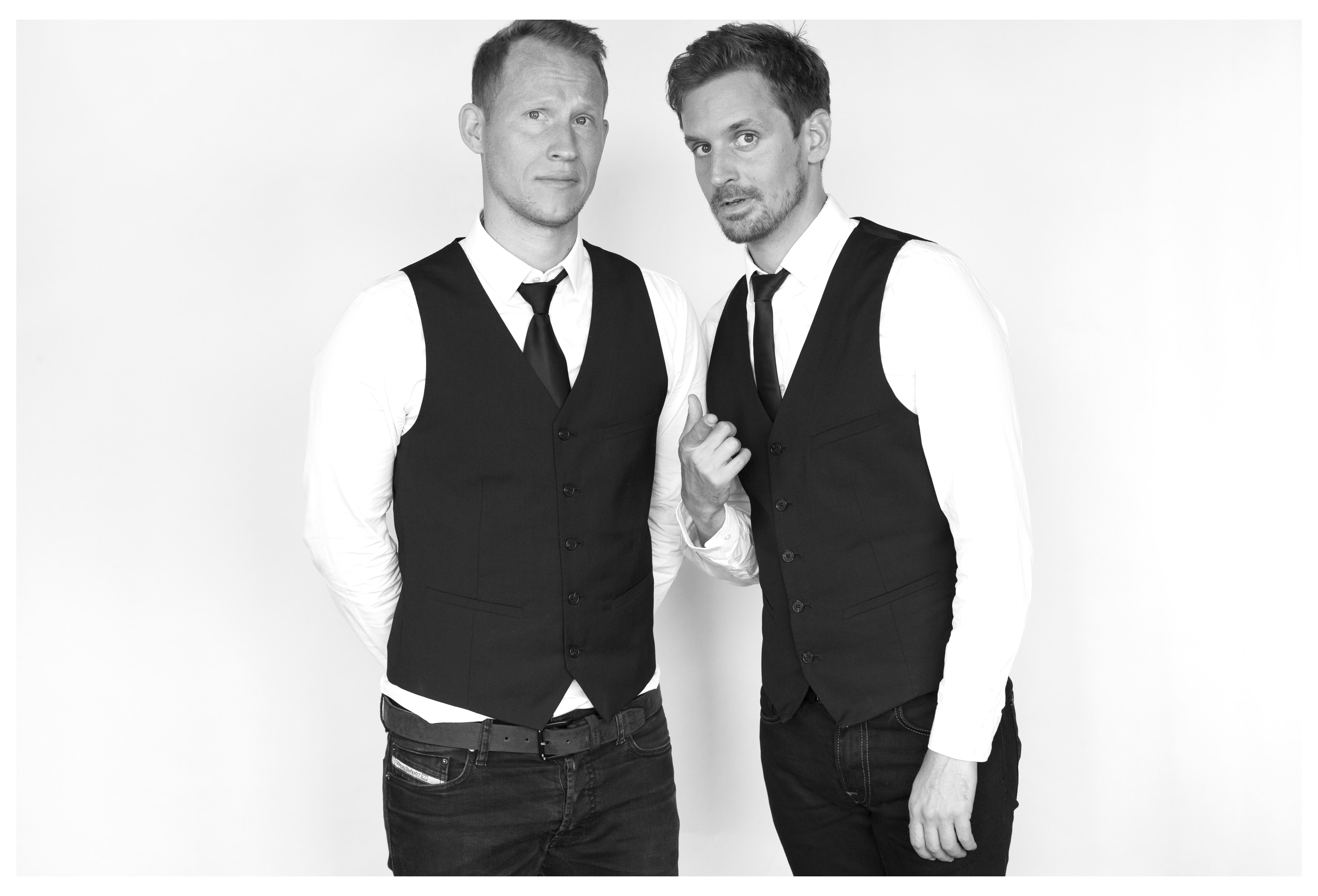 Aske & Caspar